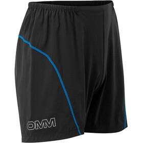 OMM PaceLite Shorts Men black/blue